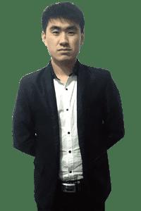 爱特资深工程师-吴涛