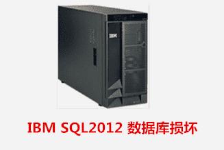 枞阳自来水厂  IBM服务器数据恢复成功
