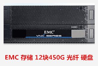 安徽省电化教育馆  EMC存储数据恢复成功