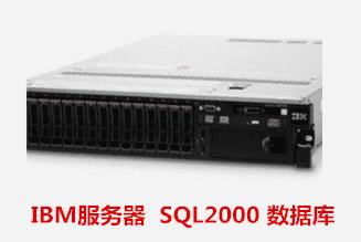 亳州市政府办公室  IBM服务器数据恢复成功